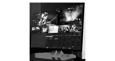 captation vidéo professionnelle à Reims, en Champagne-Ardenne et à Paris.